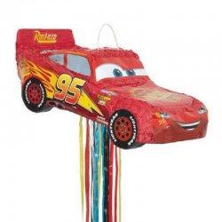 1 Piñata En Forme Cars