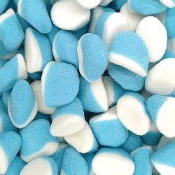 Achat Bisous Bleus Haribo pas cher