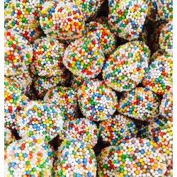 achat bonbon mûre multicolore fini pas cher