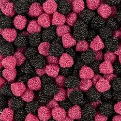 acheter haribo berries pas cher