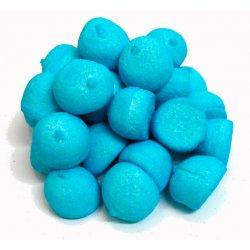 Flocons de Guimauve Bleu