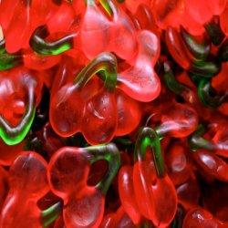 Acheter en ligne Bonbon Cerise Rouge pas cher