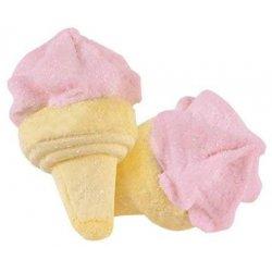 Crèmes Glacées en Guimauve