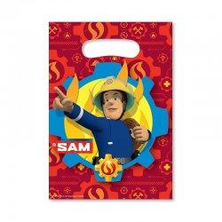 8 Sacs Sam le Pompier