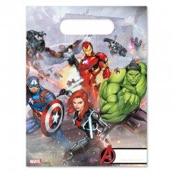 Sacs Avengers