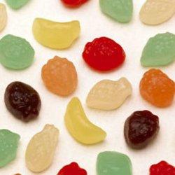 Minis Bonbons Goût Fruits Haribo