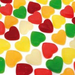Coeurs Tendres Haribo