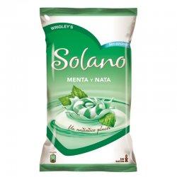 Coeur Solano Menthe et Crème Sans Sucre