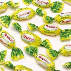 Respiral Citron et Menthe