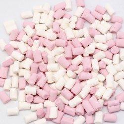Bonbons Morceaux de Nuages Fini