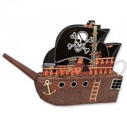 Piñata d'un Bateau de Pirate