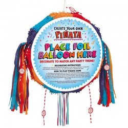 Piñata Personnalisable