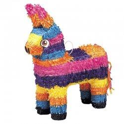Piñata Lama Coloré