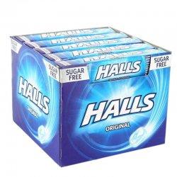 Halls Originales sans Sucre