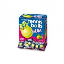 Chewing-gum Balle de Tennis