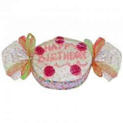 Gâteau de Bonbons pour Anniversaire 300 G
