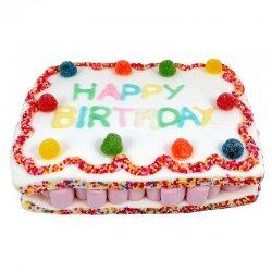 Gâteau de Bonbons pour Anniversaire 400 G