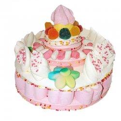 Gâteau de Friandises 370 G