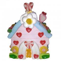 Gâteau de Bonbons Maison Couleurs Variées 590 G