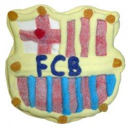 Gâteau de Bonbons FC Barcelona 400 G