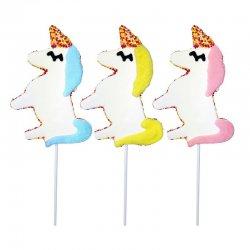Brochette de Bonbons Licorne 35 G