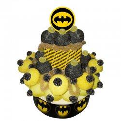 Gâteau de Bonbons Batman 600 G