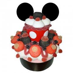 Gâteau de Bonbons Mickey 600 G