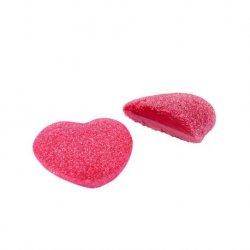 Achat Bonbon Coeur Fourré à la Fraise pas cher en ligne