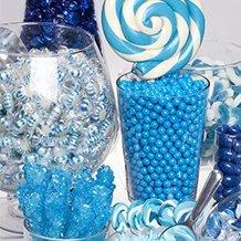 Bonbons Bleus