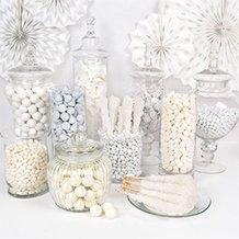 Bonbons Blancs