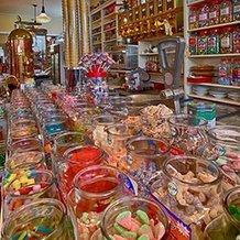 Bonbons en Vrac