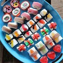 Bonbons Sushis