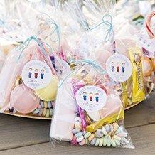 Sachets Candy Bar