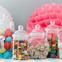 Contenants pour Bonbons