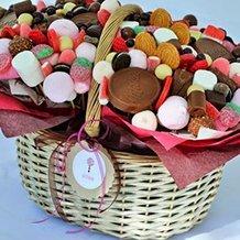 Paniers de Bonbons