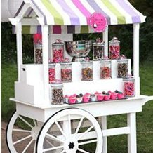 Chariots Candy Bar