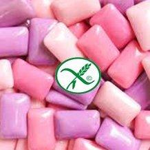Chewing-Gums sans Gluten