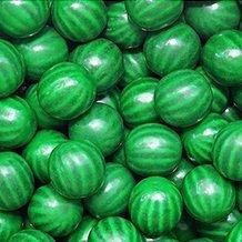 Chewing-Gums à la Pastèque