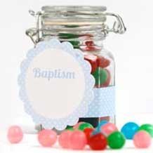 Confiseries Baptême
