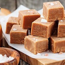 Caramels Toffee