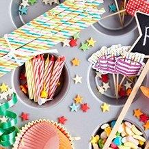 Accessoires Candy Bar
