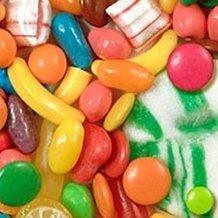 Bonbons Sucrés
