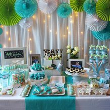 Candy Bar Communion