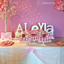 Candy Bar pour Fille