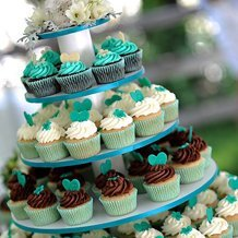 Supports pour Cupcakes