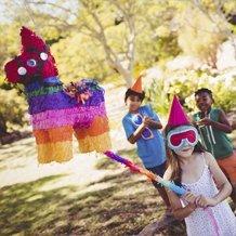 Piñatas Anniversaire