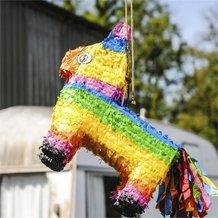 Piñatas Enfant