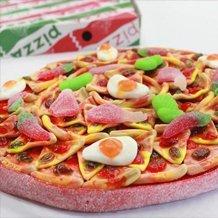 Bonbons Pizzas
