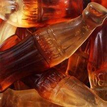 Bonbons Coca Cola