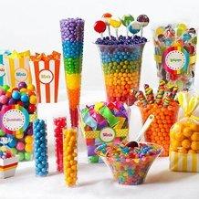 Bonbons pour Candy Bar